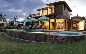 Villa Lunada