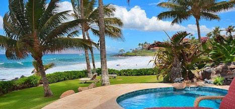 Ocean Bliss Estate