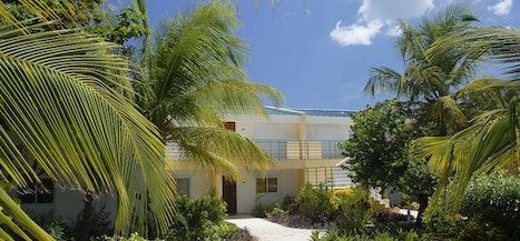 Coco Beach Duplex