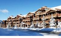 Black Bear Lodge - 1 BR 404B