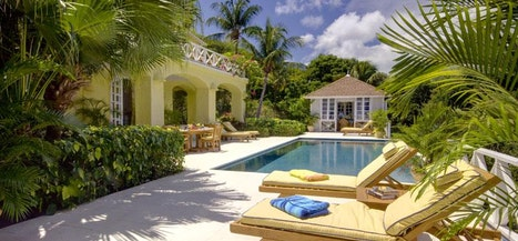 Yellowbird - Mustique