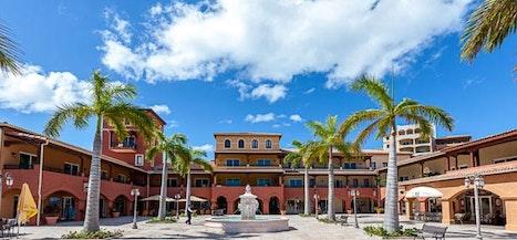 Plaza Vue