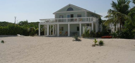 Seabreeze Beach House
