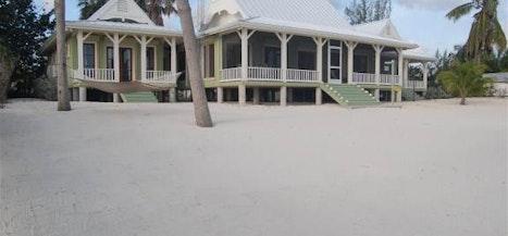 Villa Cayman