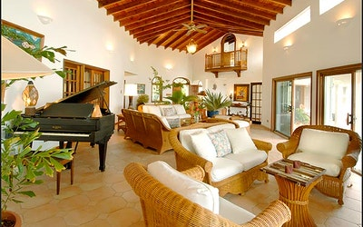 Villa Coyaba - Anguilla