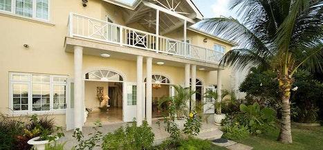 Ebb Tide - Barbados