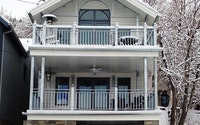 Snowflake House