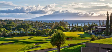 Ocean Breeze Maui