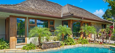 Kalihiwai Bay Estate