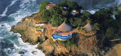 Villa El Presidente