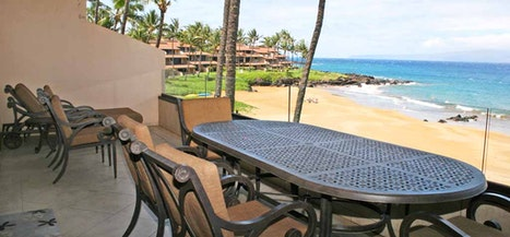 B207 - Makena Surf Resort