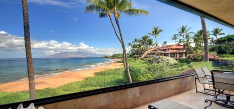 E206 - Makena Surf Resort