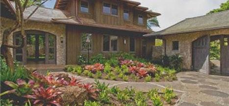 Hoonanea Kailua Villa