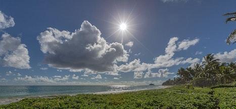 Kailua Beach Bungalow