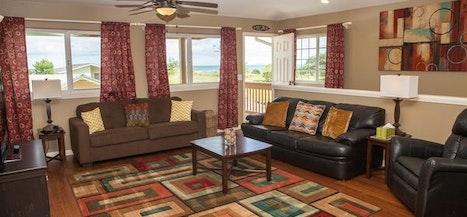 Ocean Vista House
