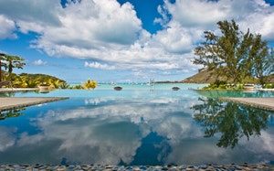 Sand Castle - Antigua