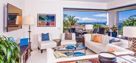 M212 Azure Azul at Wailea Beach Villas
