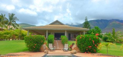 Maui Pearl Cottage