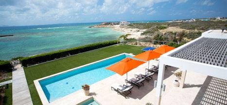 Champagne Shores Villa