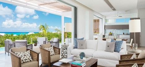 Beach Enclave Oceanview