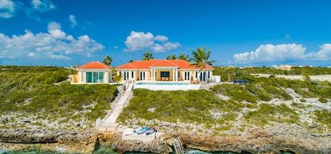 Breezy Villa