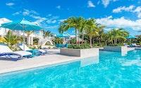 Caicias Villa Turquoise