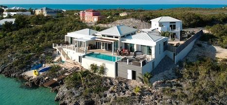 Caicos Cays Villa