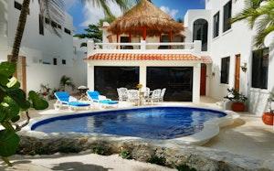 Casa Mayamor