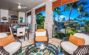 C201 Castaway Cove at Wailea Beach Villas