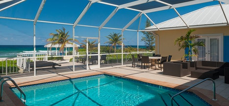 Cayman Sands