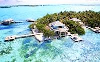 Cayo Espanto Resort