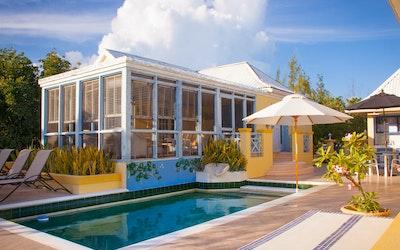 Coccoloba Beach House