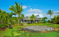 The Secret Beach House