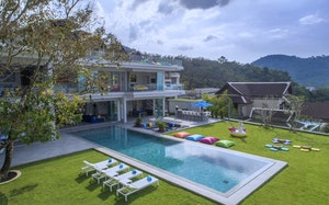 Villa Enjoy Phuket