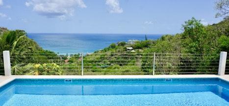 La Mer - St. Lucia
