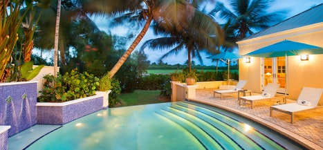 Exclusive Resorts Villa #16