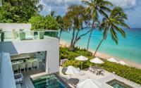 Footprints Barbados