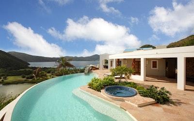 Guana Villas - Jost House