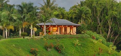 Hale Lani Kilauea