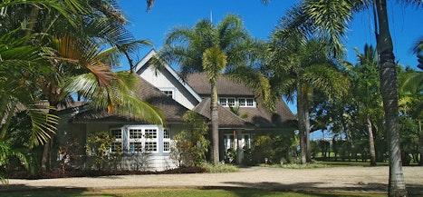 Hanalei Dolphin Estate