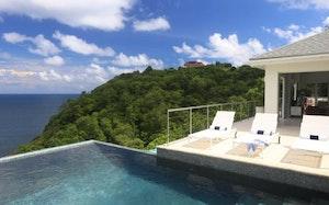Xhale Luxury Villa