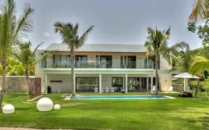 Villa Starfish (Arrecife 64)