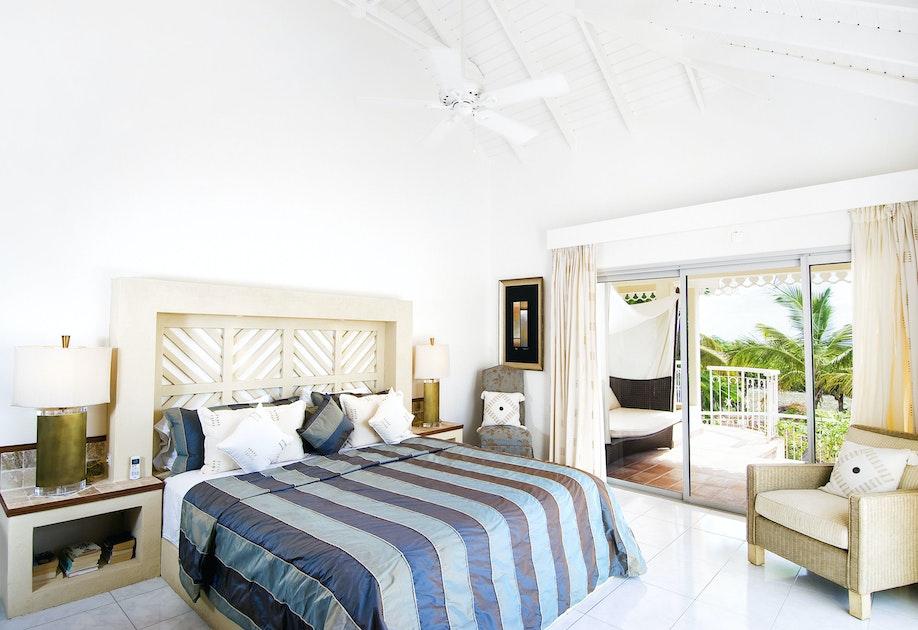 St. Martin Villas   Jardin Creole   Caribbean Villas  
