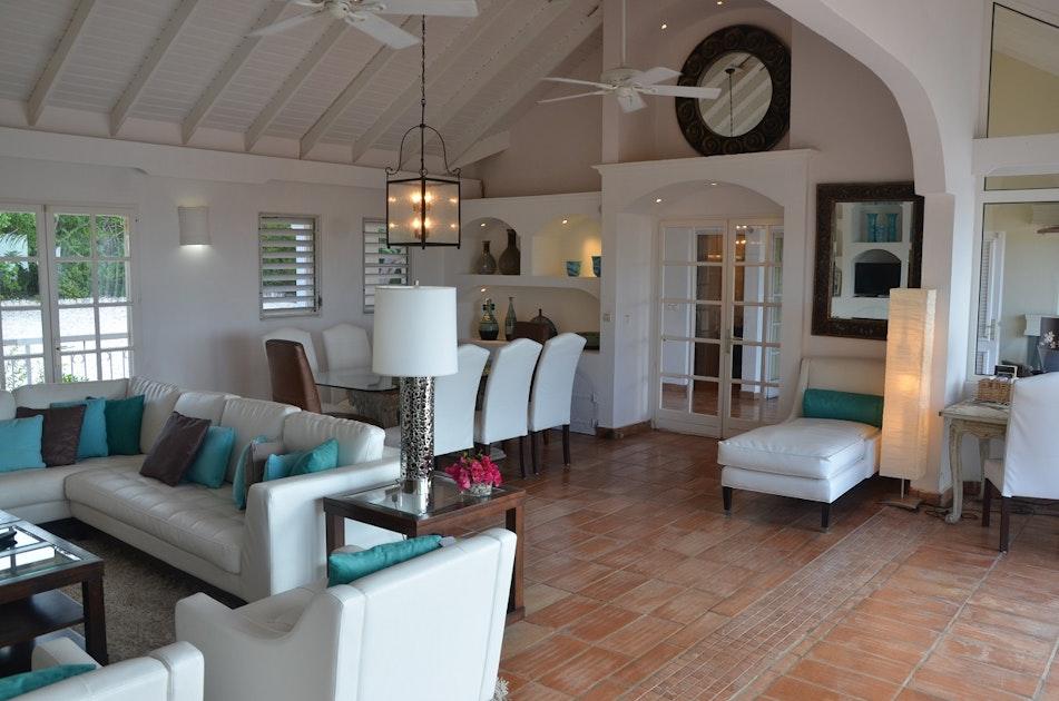 St. Martin Villas | Jardin Creole | Caribbean Villas |