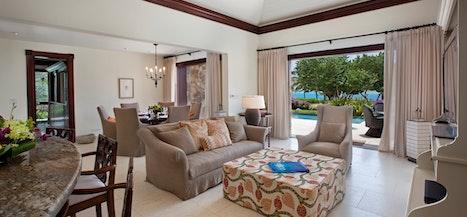 Jewel Box Beach Villa