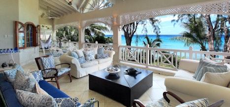 La Paloma - Barbados