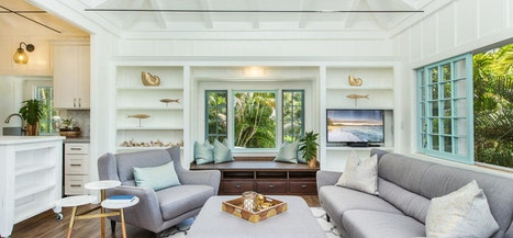 Lanikai Beach House