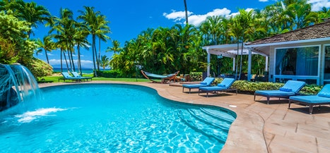 Mango Surf Beach Front Villa