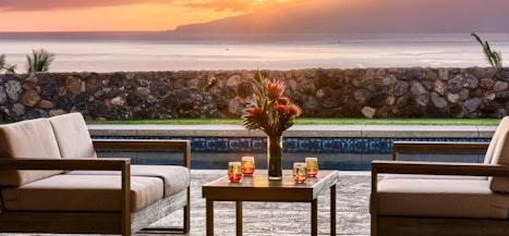 Maui Surf Villa