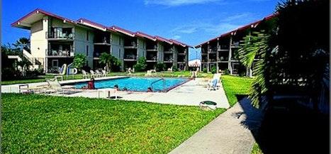 Cayman Reef Resort - Villa 05